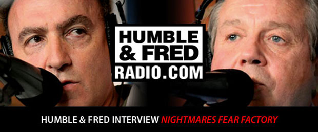 humble and fred interview vee popat