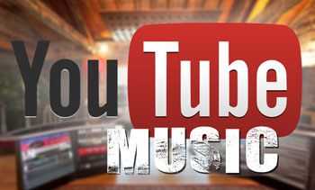 music streaming services - YouTube is next!