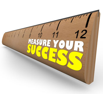 KPI's to help measure your content marketing ROI
