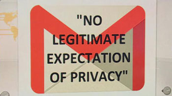 privacy in social media - there is none