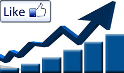 increase Facebook reach