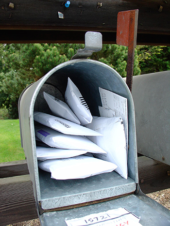 Change to Gmail may bring you more spam.