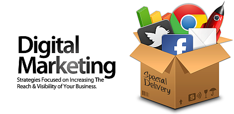 Digital Marketing Strategy and Objectives