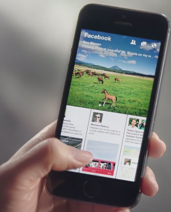 Facebook Paper Is Released