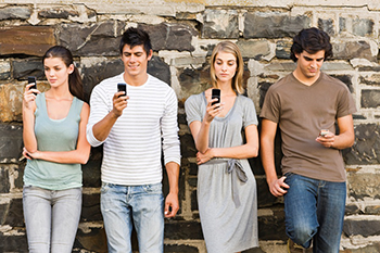 millenials trust user generated content