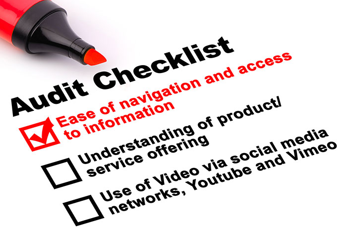 SEO Audit in 12 Quick Steps - VPDM Digital