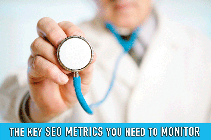 What SEO Metrics To Use When Monitoring SEO Performance