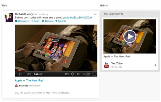 twitter video player card