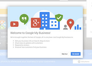 Optimize your Google My Business Page for Local SEO