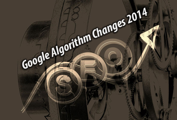 The Key Google Search Algorithm Changes From 2014