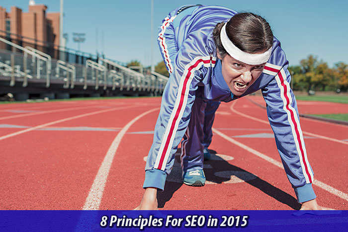 8 Principles for SEO in 2015