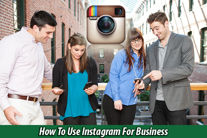 This is how to use Instagram for business marketing in 2015