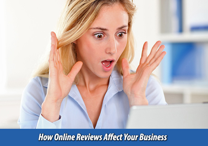 The Importance of Online Reviews to your Business