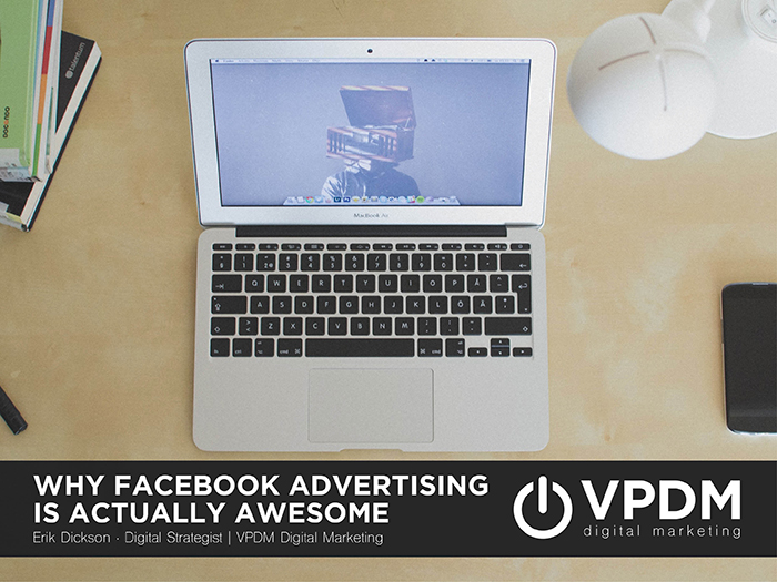 facebook advertising options for local small business