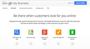 Google My Business For Local SEO