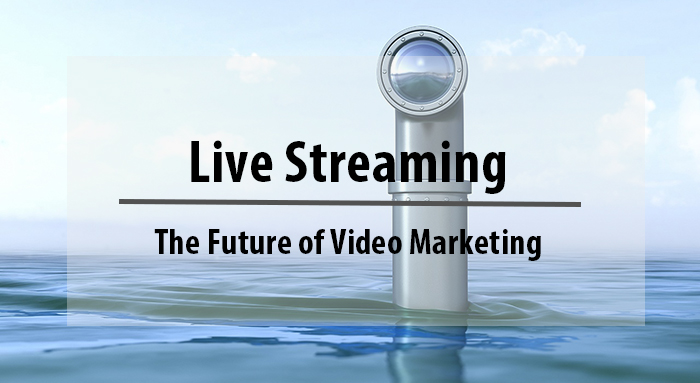 Live Streaming and Your Pinterest Marketing Strategy. VPDM Digital Marketing