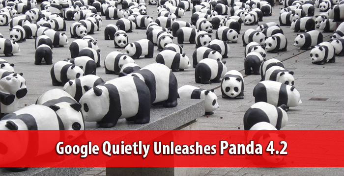 Google Panda 4.2 Algorithm Released