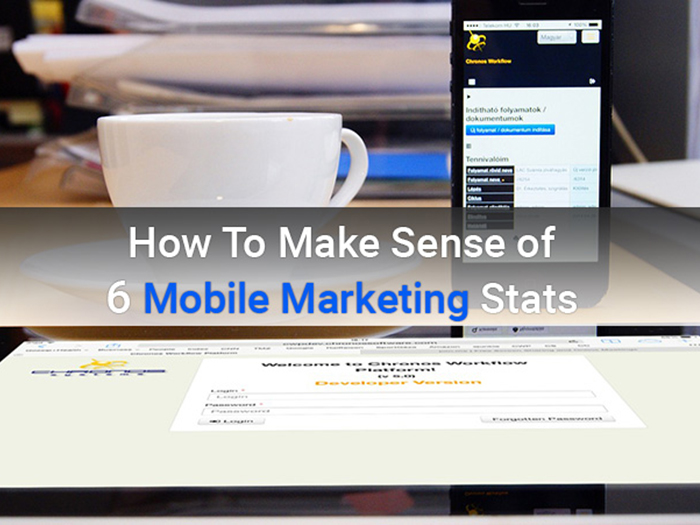 Mobile Marketing Statistics and Trends - VPDM Digital St. Catharines