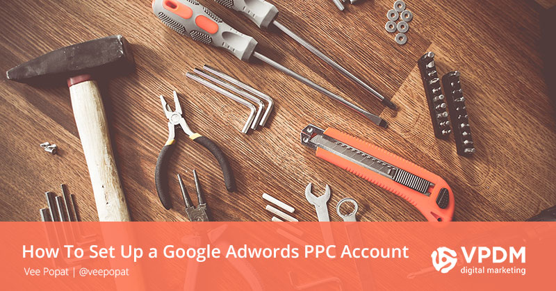 How To Set Up Google AdWords