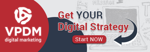 Get your digital strategy now. VPDM Digital Marketing Niagara