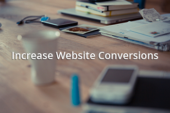 Increase Website Conversions With Email and Social Marketing