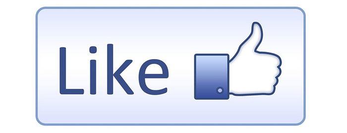 Facebook Likes E-commerce