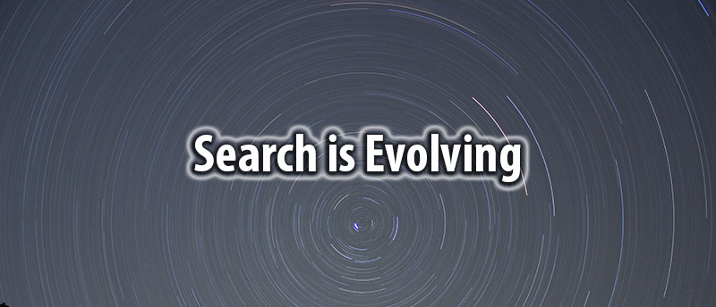 local search is evolving. so should your mobile marketing strategy.