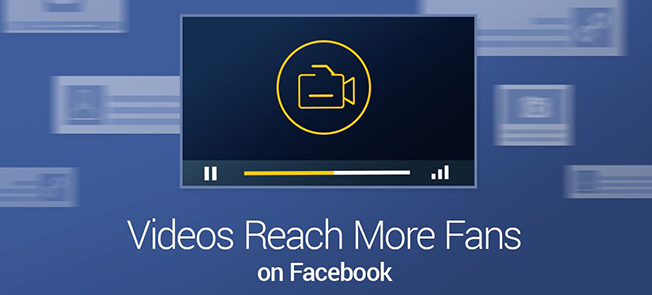 Facebook Video Expands Your Reach. VPDM Digital Marketing Toronto.