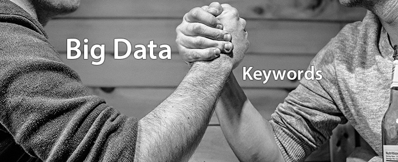 keywords and big data help seo