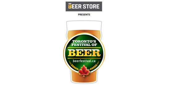Toronto's Beer Festival 2016 - VPDM Digital Marketing and SEO Toronto