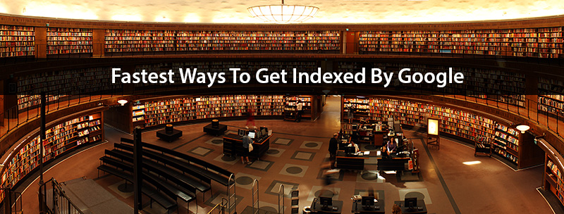 Fastest Ways To get Your Website Indexed on Google Search. SEO Expert Consultant Toronto.