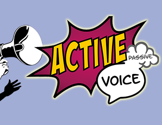 Use Active Voice in Written Work. VPDM Digital Marketing. Toronto