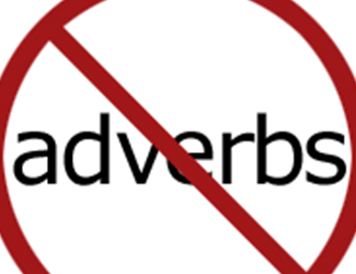 Replace adverbs with verbs when blog writing. vpdm digital marketing. toronto