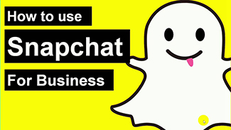 How to find and add friends more easily on snapchat. VPDM Digital Marketing, Hamilton, GTA, Niagara, St.Catharines