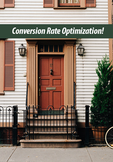 Conversion Rate Optimization Services Toronto and Niagara - VPDM