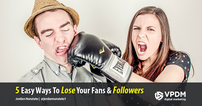 How to get social media fans and followers. Toronto social media and SEO agency. VPDM Digital Marketing