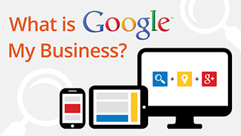 Google My Business Page Optimization