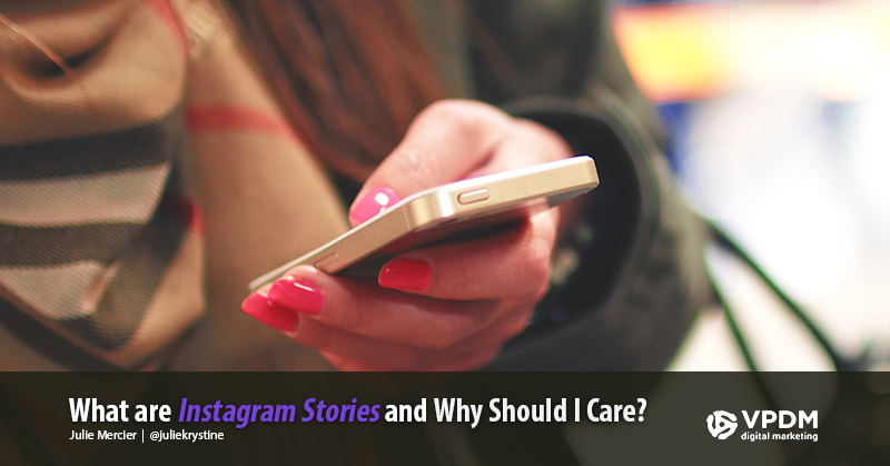 Why Should My Business Use Instagram and Snapchat. How to use Instagram stories.