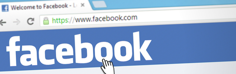 Facebook on address bar - How To Plan a Facebook Marketing Strategy Plan - Social media content strategy