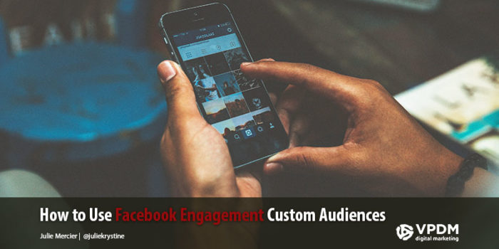 How to Use Facebook Custom Audience