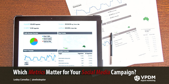 Marketing Metrics 101: What Really Matters for Your Social Media Campaign?