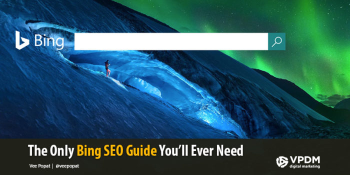Bing SEO guide for optimizing your website for Bing search.