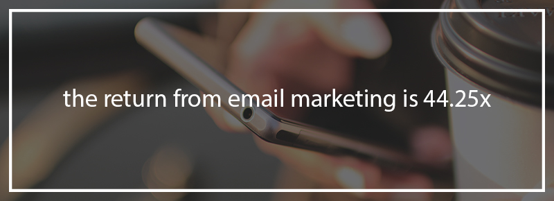 email_marketing_2Is Email Marketing Worth it? A Business Owner's Guide