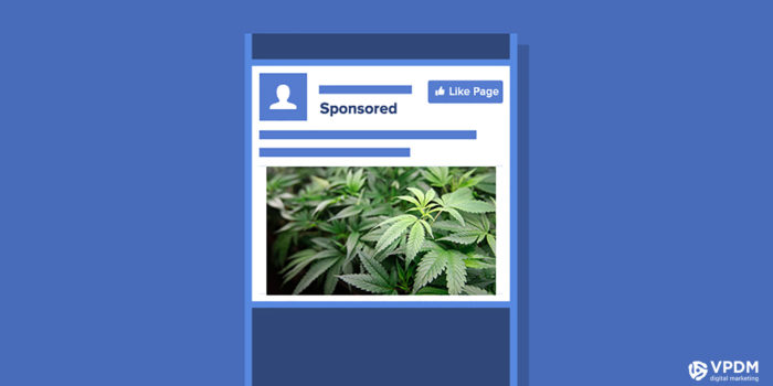 How to advertise Facebook marketing for medical marijuana
