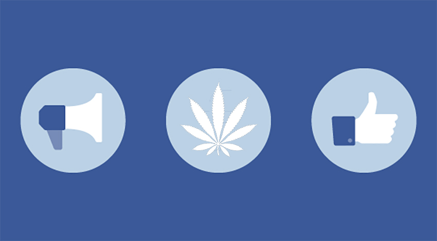 Challenges with medical cannabis advertising