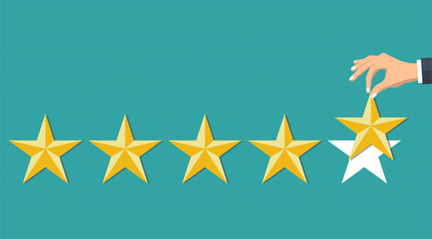 Customer experience strategy best practices to get 5 star rating