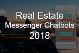 Chatbot Case Study for Real Estate Agents.