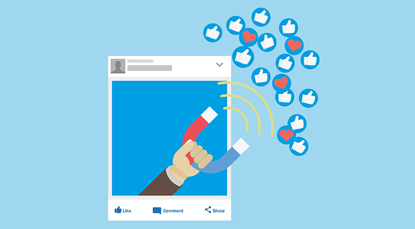 Objectives for Facebook campaign in marketing strategy