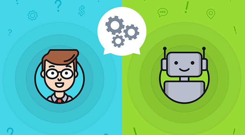 What are the benefits of chatbots. What are chatbots?