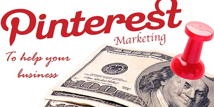 Pinterest marketing and how to increase your sales.